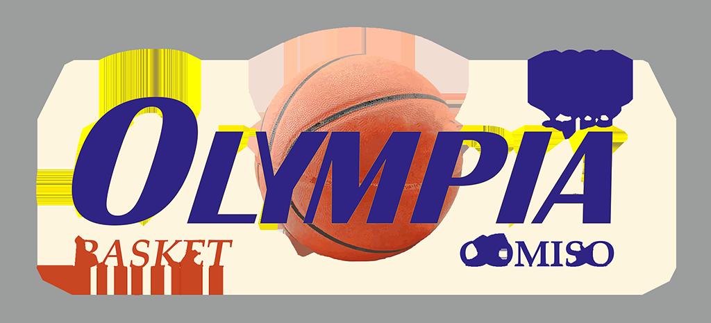 Olympia Basket Comiso